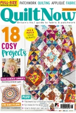 Quilt Now - Issue 56, 2018
