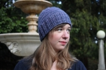 Lucky Fox Knits - Valya Boutenko - The Perfect Hat