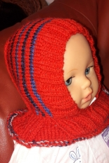 balaclava hats - My work