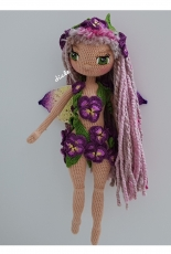My fairy doll..