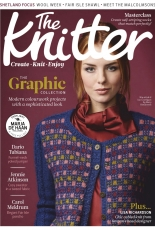 The Knitter Issue 132 2019