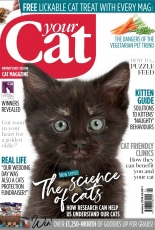 Your Cat - January 2019