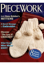 PieceWork - September-October 2011